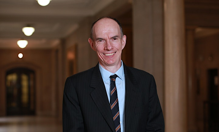 Dave Ramsden: The future of the UK economy image