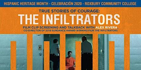 Hispanic Heritage Month: Film Clip Screening and Talkback with Alex Rivera tickets