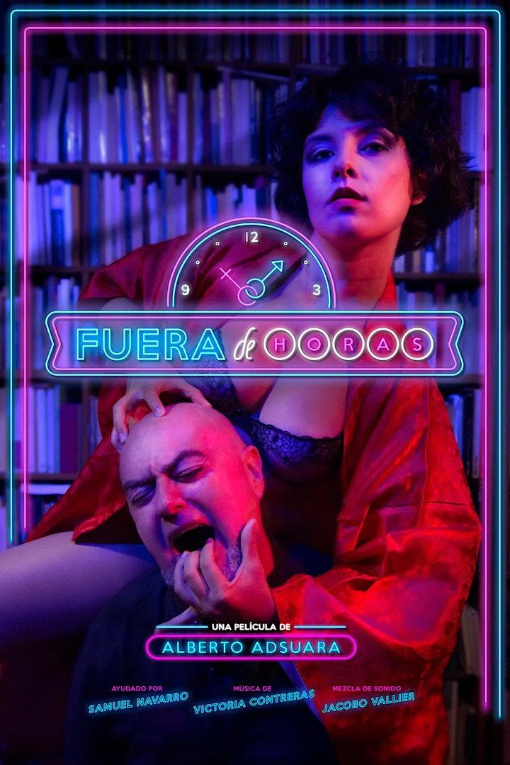 "Imagen de Estrena de ""Fuera de horas"", d'Alberto Adsuara"