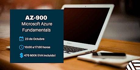 Curso Oficial AZ -900 Mirosoft Azure  Fundamentals entradas