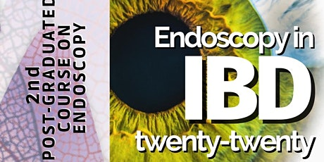 2nd Post-Graduated Course on Endoscopy / Endoscopy in IBD twenty-twenty