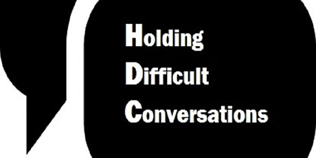 It's Time to Have the Talk:  Difficult conversations and change management tickets