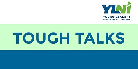 YLNI Tough Talks: Combating Racism and Social Injustice tickets