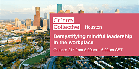 Demystifying mindful leadership in the workplace tickets