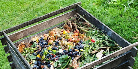 Backyard and Community Composting Workshop tickets