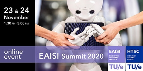 EAISI Summit 2020 | Online Tickets