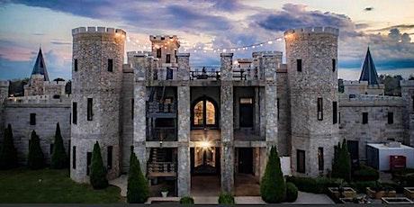 Murder Mystery Dinner @The Kentucky Castle