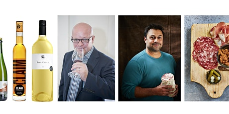 Meat and Drink Live - It's Alchemy tickets