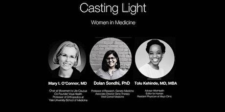 Women in Medicine tickets