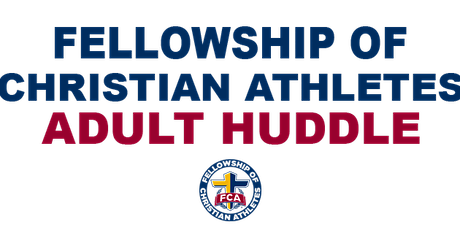 Greater Springfield FCA Adult Huddle Luncheon tickets