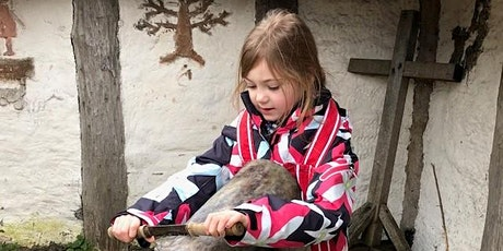 Prehistory day for Home Education children tickets