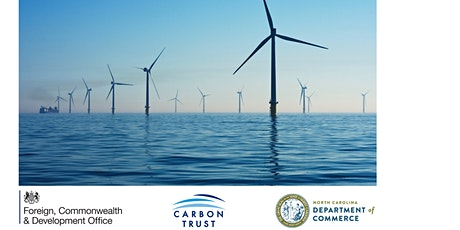 Building offshore wind in North Carolina: lessons learned from the UK tickets