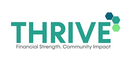 THRIVE Program Informational Webinar tickets
