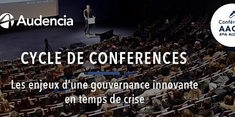 Conférence AAGIR : Les enjeux de la digitalisation pour la gouvernance billets