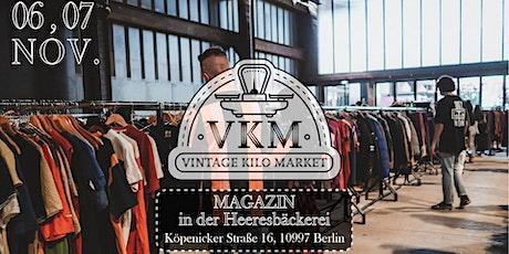 Vintage Kilo Market - Berlin tickets