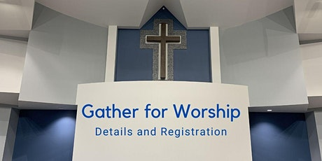 Worship for Sunday, October 25,2020
