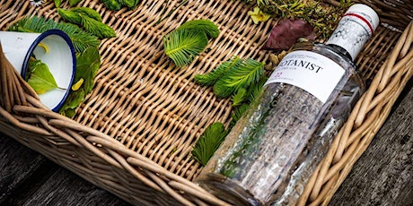 THE BOTANIST GIN MASTERCLASS - FREE tickets