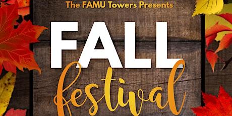 FAMU Towers Fall Festival tickets
