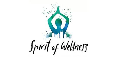 The New Beginnings Center's 2020 Spirit of Wellness Event tickets