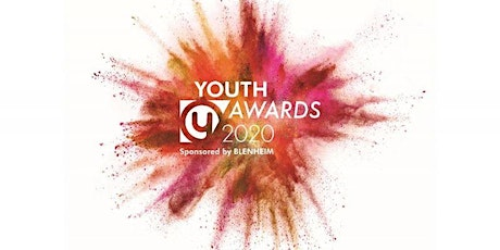 Oxfordshire Youth Awards tickets
