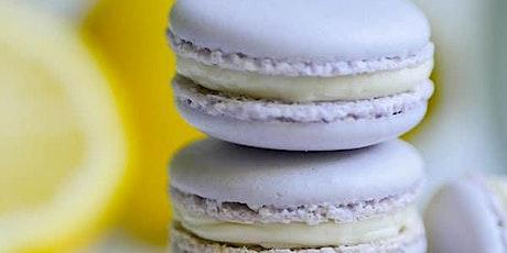 French Macaron Workshop tickets