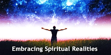 Spiritual Workshops Series 1 tickets