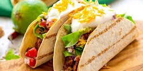 Let's taco bout Cisco Collaboration - K12 Distance Learning tickets
