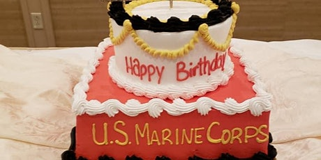 245th Marine Corps Birthday Ball tickets