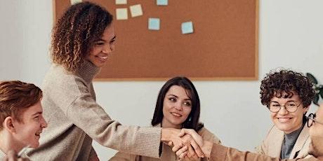 Formación online: Gestiona tus emociones para un liderazgo efectivo tickets