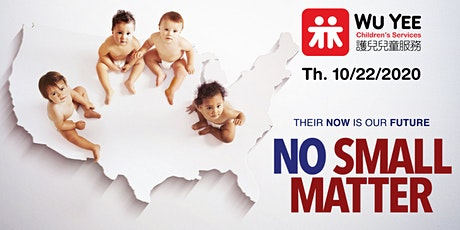 No Small Matter Documentary Screening & Panel Discussion tickets