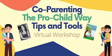 Co-Parenting Workshop tickets