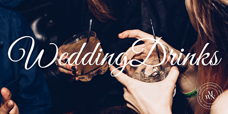 Virtual WeddingDrinks tickets
