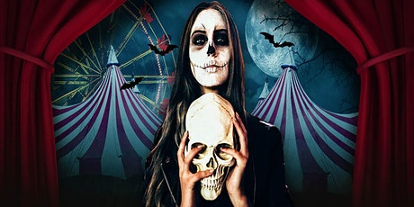 Halloween 2020 tickets