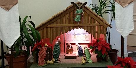 St. Luke New Year's Eve Mass 5:00pm tickets