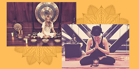 Yoga & Sound Bath tickets