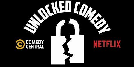 Free Comedy Show! Unlocked Comedy! tickets