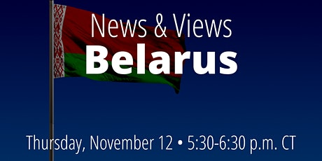News & Views: Belarus tickets