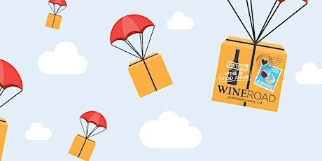 Virtual Wine & Food Affair ~ Sonoma County tickets