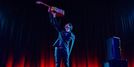 Daniel Champagne - COVID safe Concert @ Mumbulla School Hall (5pm show) tickets