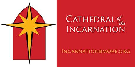 11am Livestream Eucharist tickets