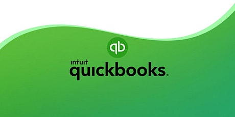 Learn QuickBooks for Small Business tickets