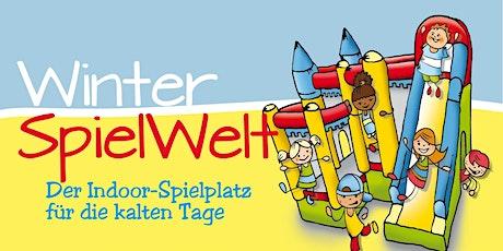 WinterSpielWelt Tickets