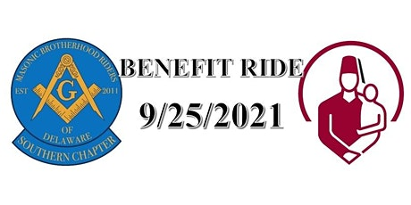 8th Annual Grand Master's Charity Ride tickets