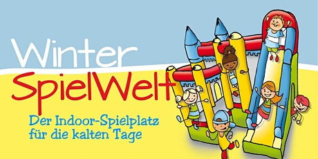 WinterSpielWelt Tickets