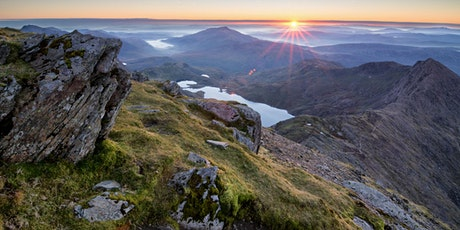 Climb Snowdon with MountainXperience tickets