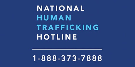 """TAFM Workshop: """"Human Trafficking and its effect on our region"""" tickets"""