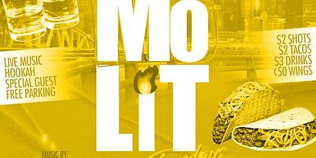 MOLIT TUESDAYS tickets