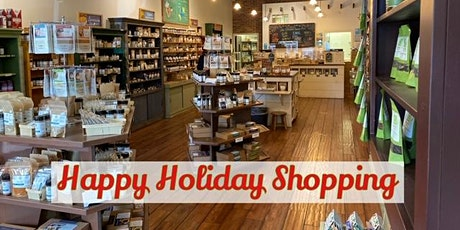 Savory Spice - Lincoln Square - Holiday Shopping Appointment 6:30-7:00 tickets