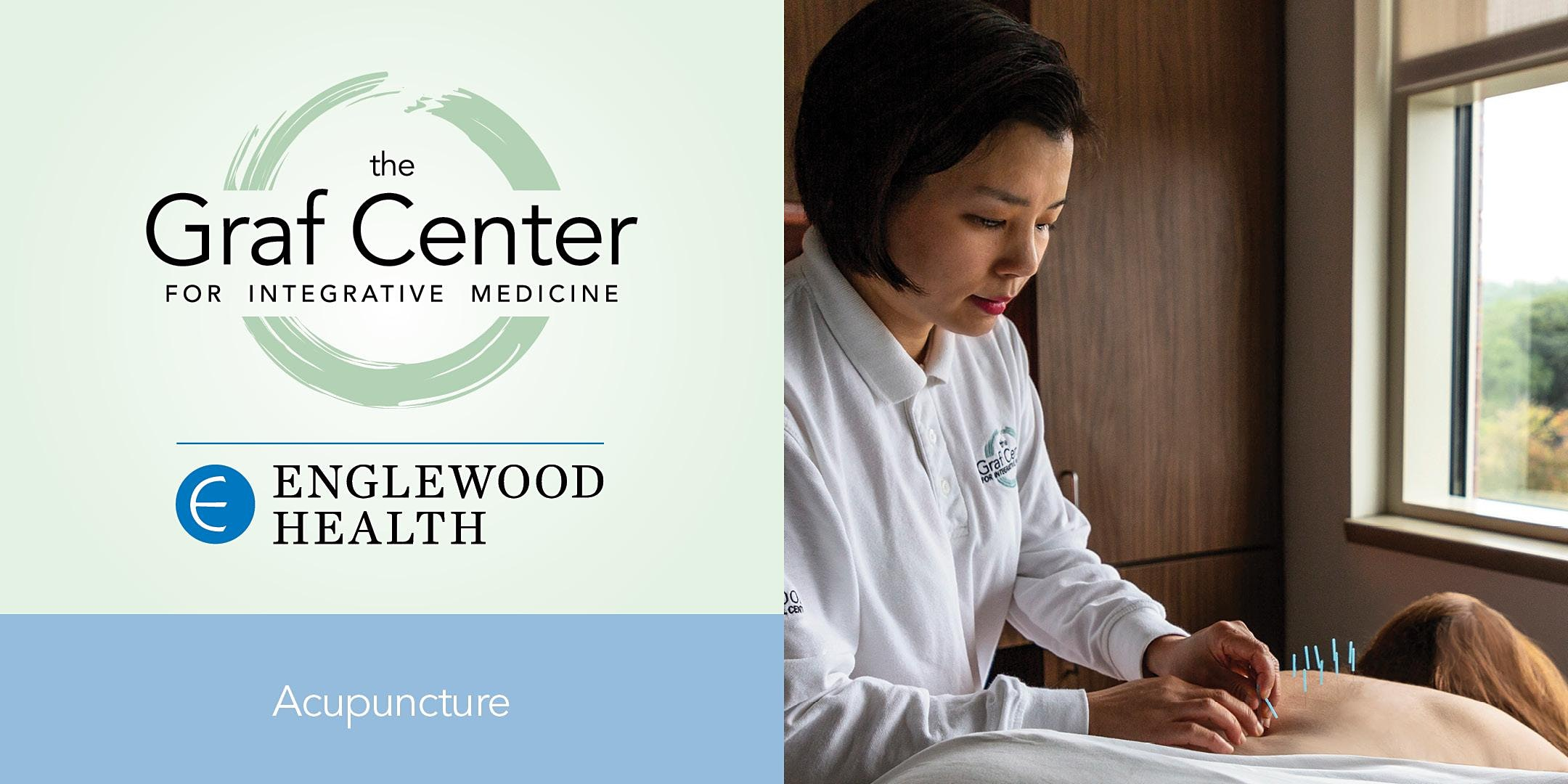 More info: Acupuncture for Cancer Treatment Side Effects and Women's Health