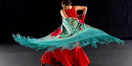 Theatre Flamenco de San Francisco tickets